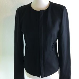 🎉 Diana von Furstenburg River Jacket